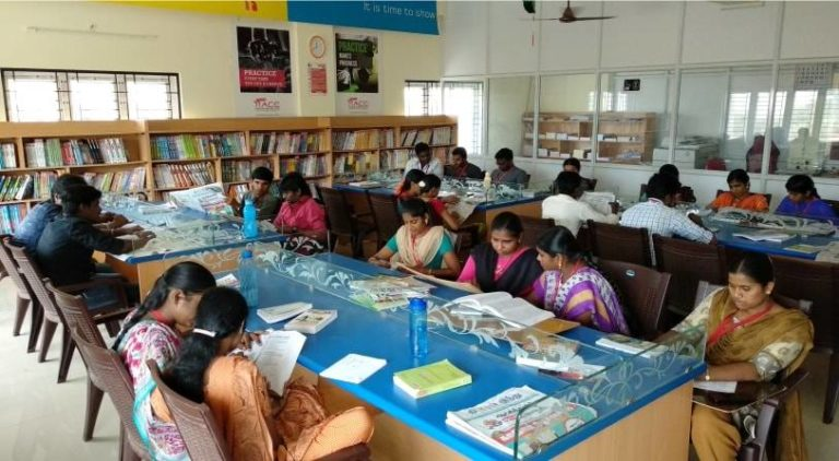RACE INSTITUTE THANJAVUR BRANCH LIBRARY FREE ACCESS - TANJORE ADDRESS