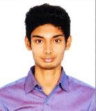Tejas Aravind Success student of chennai RACE Coaching Institute Pvt Ltd