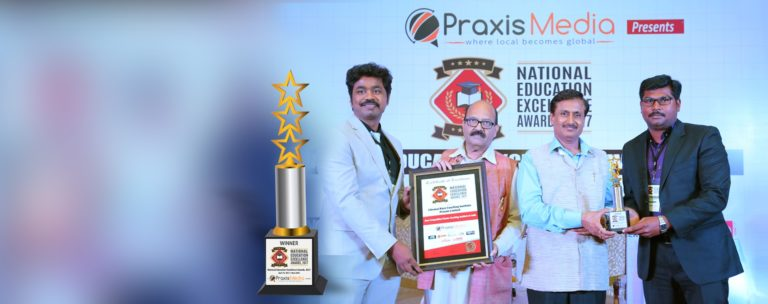 2 INDIA No.1 Bank and SSC Exam coaching Institute- RACE Institute - Awarded the Best Competitive Exam coaching center by Praxis Media-new