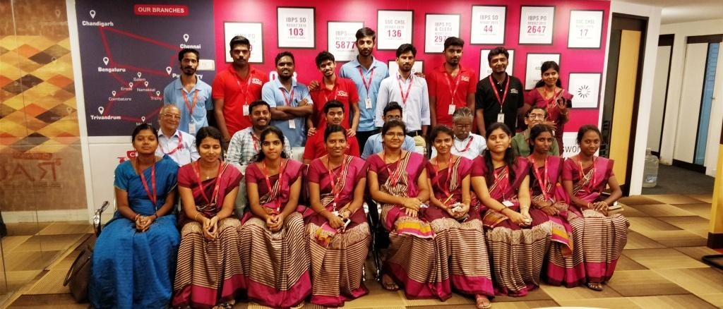 RACE INSTITUTE R AND D TEAM MEMBERS - ONLY INSTITUTE IN INDIA TO HAVE SPECIAL R AND D TEAM TO PREDICT EXAM QUESTIONS - INDIA'S BEST BANK AND SSC EXAM COCHING INSTITUTE - 2-min