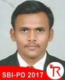 KATHIRAVAN M Success student of Chennai RACE Coaching Institute Pvt Ltd