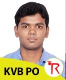 KVB PO 2017 Officers from Chennai RACE Institute - Successful students