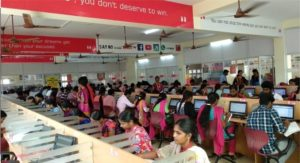 RACE INSTITUTE THANJAVUR BRANCH COMPUTER LAB FREE ONLINE EXAM - TANJORE ADDRESS
