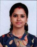 Kaveri- Success student of Chennai RACE Coaching Institute Pvt Ltd