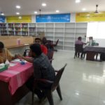 BLOOD DONATION CAMP IN MADURAI BRANCH - CHENNAI RACE INSTITUTE (8)