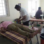 BLOOD DONATION CAMP IN MADURAI BRANCH - CHENNAI RACE INSTITUTE (14)