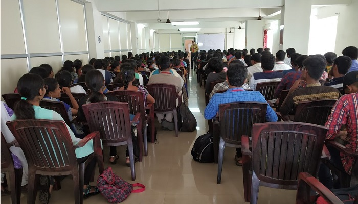 BANK EXAM MOCK INTERVIEW PROGRAM FOR RACE INSTITUTE STUDENTS BY REAL PANEL MEMBERS OF IBPS (15)