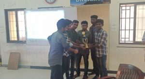 MADURAI RACE TNPSC QUIZ EVENT PRIZE DISTRIBUTION