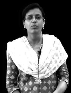 Bala Kalyani - FCI Assistant Grade III-race-institute-review