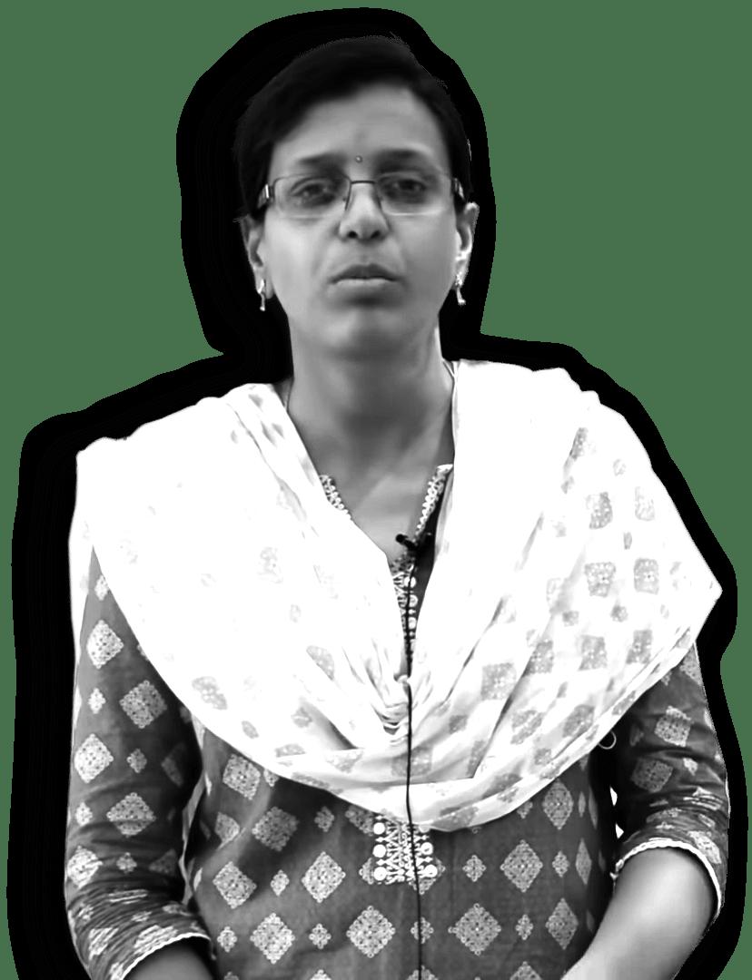 Mrs. Bala Kalyani