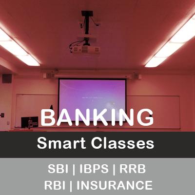 Online SMART Classes-Race-Institute