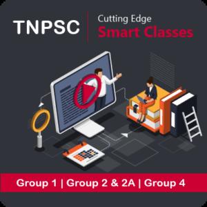 TNPSC Smart Classes Race Institute
